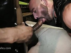 Fucking the Sex Slave - video 2