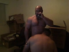 Muscle cigar dads - part 1