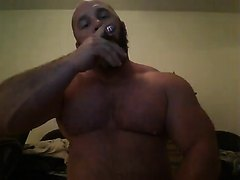 Muscle cigar dads - part 2