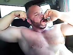 Muscle cigar dads - part 5