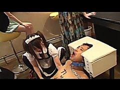 japanese femdom - video 5