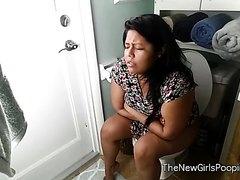Latina toilet