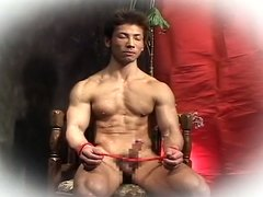 Asian slave - Slave Nhật! - Muscle 1