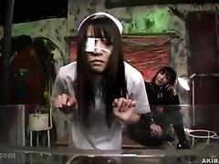 Vomit zombie Aoi Y...