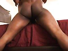 Black Daddy Vs Twink
