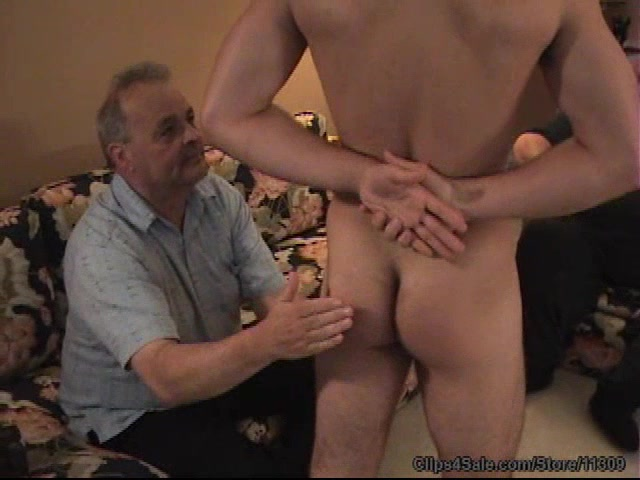 houseboy Submissive gay