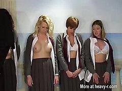 spank - video 10