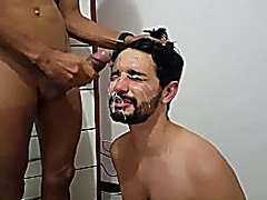 gay87 - boy covered with cum