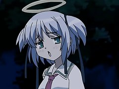 Bludgeoning Angel Dokuro-chan Episode 5-6