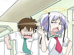Bludgeoning Angel Dokuro-chan Episode 7-8