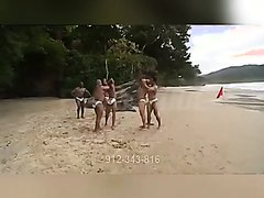 Big Island Booty 2