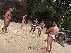 Big Island Booty 9