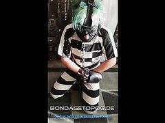 chain bondage 55