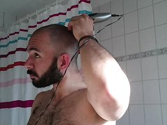 For the head shaved lovers 1