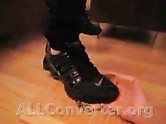 My slave - video 4