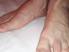 My feet - video 10