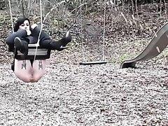 Piss swing