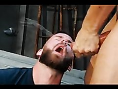 Massive Meat:  Cock-Worship Video for Lovers of Poppers