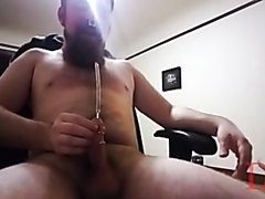Sounding & Poppers: Huff Deep, Stretch That Cock Wide