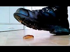 Boots Stomp Slug