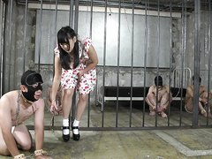 Japanese mistress poop (16)
