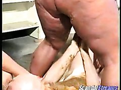Mature Scat - video 4
