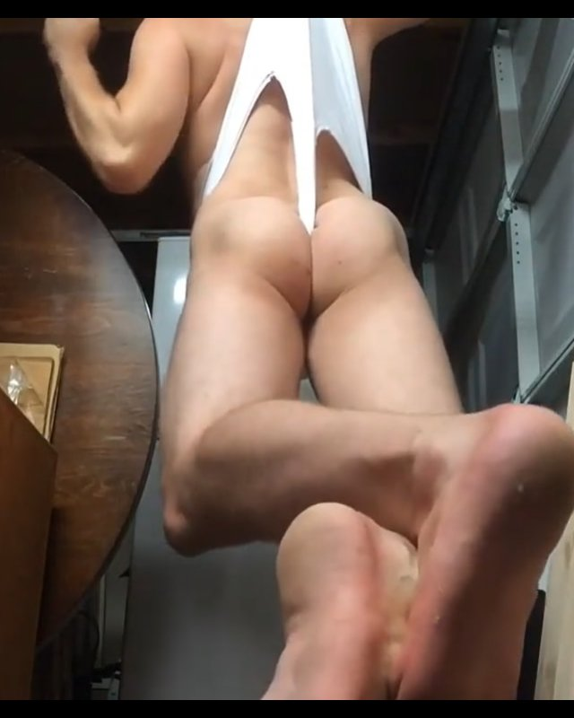 Opinion you Asian girl gets hanging wedgie me, please