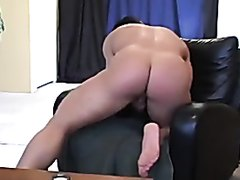 Leather Chair Muscle