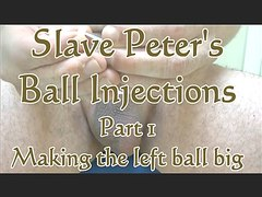 Left Ball Injection