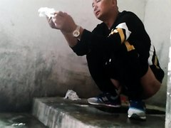 squat toilet spy - 11