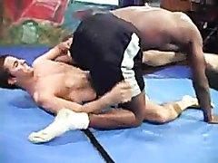 wrestling - video 59