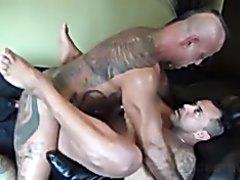 Raw Booty Hole