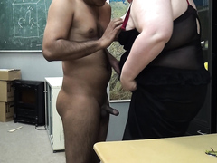 teacher tamara taking students cock for her pleasure