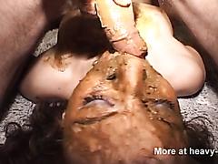Dirty Face Fuck