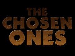 The Chosen Ones - Teaser Trailer