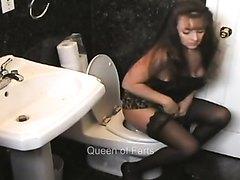 qof totally toilet
