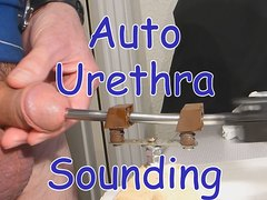 Auto Urethra Sounding