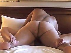 Big Booty Top