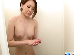 amateur China Mimura blows and fucked in rough ways - More at j....net