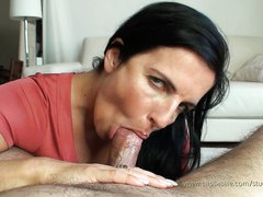 Oral sensuality PART A