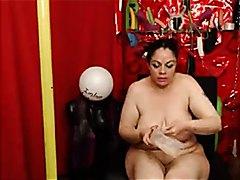 latina pukes - video 2
