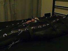 Gimp torture training