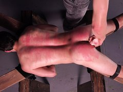 Electric Shock for Slave 5