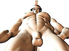 Giant Achilles
