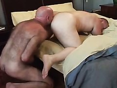 Big Booty Couple Sex