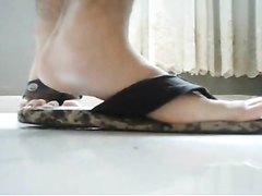 Giant stomp - video 2