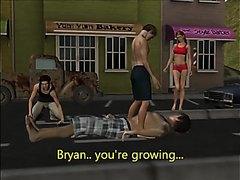 Brian's Growth
