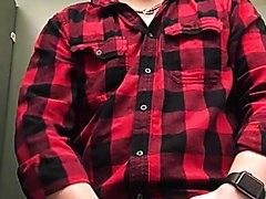Alpha lumberjack daddy