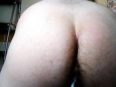 fart and cum