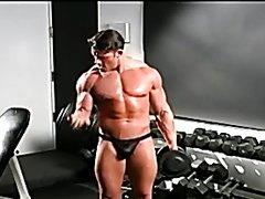 Sexy Stud Workout
